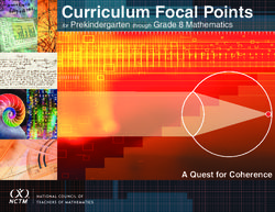 Curriculum Focal Points