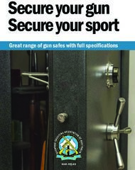 Secure your gun Secure your sport - Great range of gun safes with full specifications